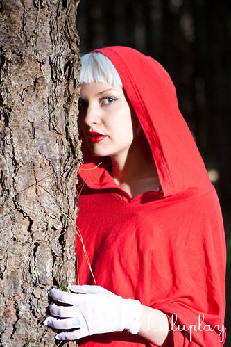 ♦♦ Red Riding Hood