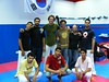Meeting with Abada Capoeira's Muscat group