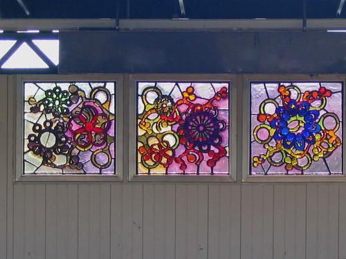 Annette Davidek Public Art