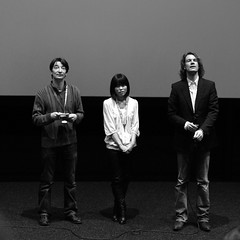 IFFR film 5: Autumn Adagio (JP)