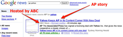 ap yahoo - Google News