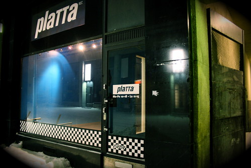 RIP Platta