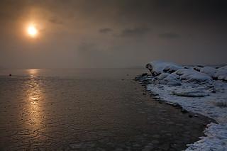 Oslo Winter 2010