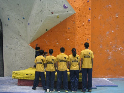 15th_National_Sports_Climbing_Evolution