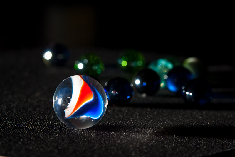 Day 119: Marbles