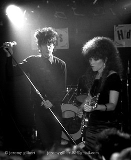 The Cramps, 1982
