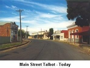 main street talbot