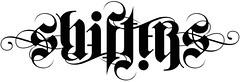 """""""Shifters"""" Ambigram"""