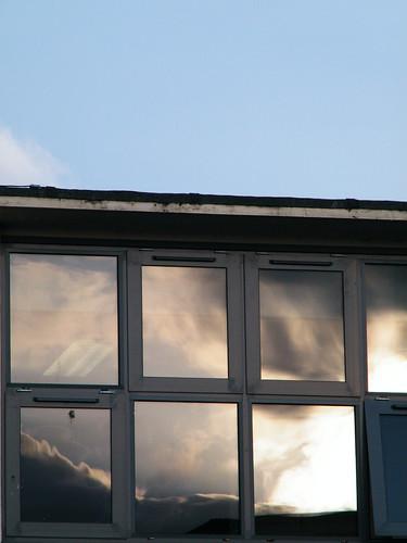 Sky panels