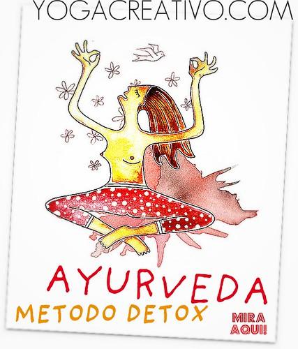 MADRID AYURVEDA DETOX