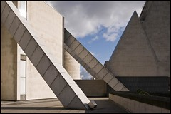 Liverpool Metropolitan Cathedral, Sir Frederick Gibberd (@andymatthews) Tags: uk architecture liverpool modernism sirfrederickgibberd liverpoolmetropolitancathedral nikon24mmpce