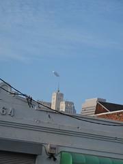 564 Bryant Street, San Francisco (built 1905) (Anomalous_A) Tags: sanfrancisco california architecture buildings blimp airship soma southofmarket dirigible bryantstreet