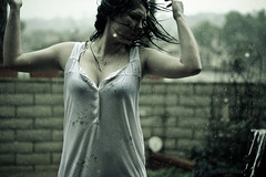 (ashley rose,) Tags: wet water rain 50mm lyrics dof bokeh storms brighteyes nightgown 50mm18f ashleyrose canonrebelxsi ashleyrosex whenthecuriousgirlrealizessheisunderglassbrighteyes