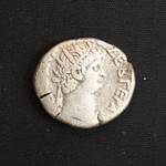 "<b>35 Obverse</b><br/> <a href=""http://en.wikipedia.org/wiki/Nero"" rel=""nofollow""><u><b>Nero</b></u></a> <i>Reign: AD54 - 68</i> Although reasonably successful, Nero is often viewed as a tyrant a despot, a view debated among historians. He executed his mother and step-brother, is said to have fiddled in the midst of the Great Fire of Rome in AD64, a fire which cleared the way for him to build an extravagant palace, as well as persecuting early Christians and using them as scapegoats. He was deposed in AD68 and committed suicide in the face of assassination.  Donated by Dr. Orlando ""Pip"" Qualley<a href=""http://farm5.static.flickr.com/4055/4351822528_6b44953a9c_o.jpg"" title=""High res"">∝</a>"