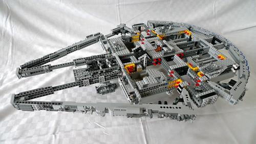 Millenium Falcon
