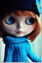 Blue love...........