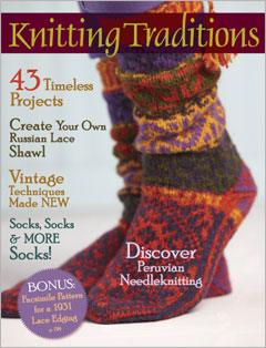 Knitting Traditions F.indd