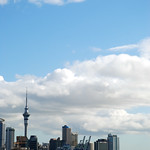 Auckland Skyline thumbnail