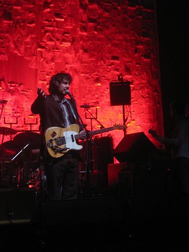 Wilco, Arlene Schnitzer Concert Hall, 02-09-10