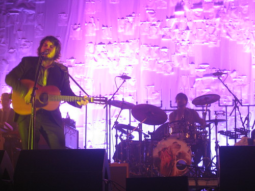 Wilco, Royal Theatre, 02-12-10