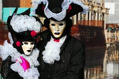 maschere (benno78) Tags: nikon carnevale venezia colori magicalmoments costumi maschere acquaaltaavenezia flickraward nikond40x benno78 carnevaleavenezia flickrunitedaward sfilatadimascheraalcarnevaledivenezia