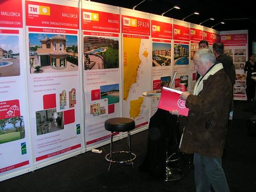 Feria Buying Properties Abroad TM Grupo Inmobiliario
