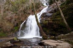 Cascata Silva Escura (Hugo Tiago) Tags: silva aveiro cascata watterfall escura