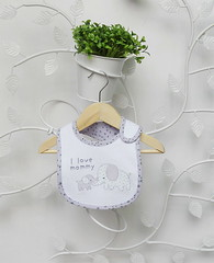 16 (Infant Clothing) Tags: bibs carters