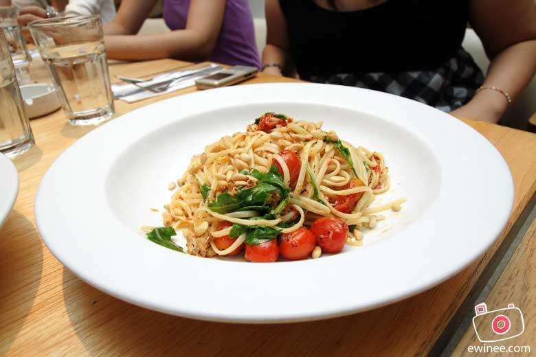 DELICIOUS-BANGSAR-VILLAGE-II-TELAWI-spaghetti