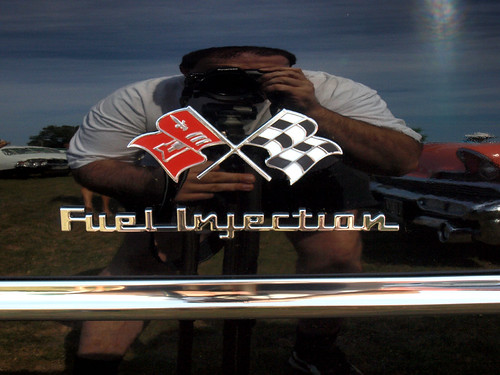 Fuel Injected Photography