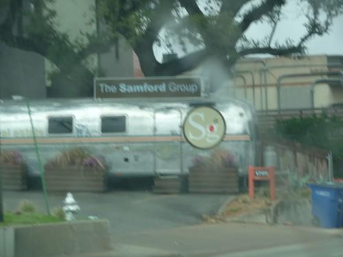 the samford group airstream.