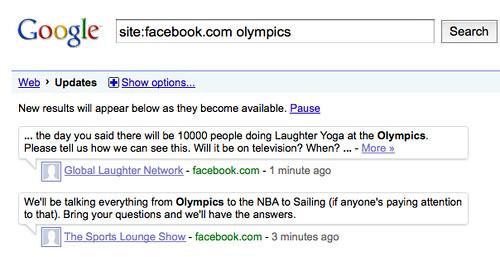site_facebook.com olympics - Google Search