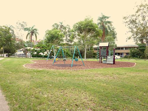 Swing, Swing, Slide, 226/365
