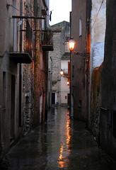 Caltavuturo (Antonio Ilardo) Tags: urban italy rain italia sicily sicilia madonie caltavuturo regionalgeographicsicilia rgsstreetphotography