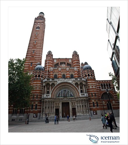 Westminster Cathedral Panoramic