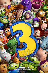toy story 3 - final poster