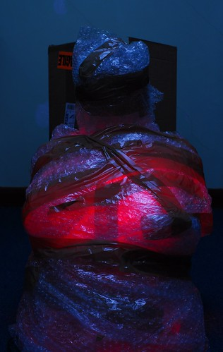 DIY Alien Autopsy