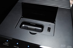 KENWOOD K521 Dock