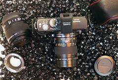 GF1 Leica 90mm f2.5