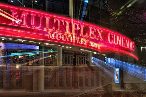 Atco Multiplex Cinemas in Atco, NJ - Cinema Treasures