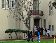 Mt Diablo High (Photo by Susan Tripp Pollard/Bay Area News Group)
