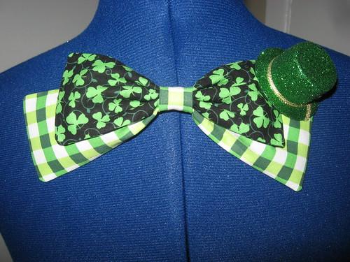 St Patricks Day Skirt 016