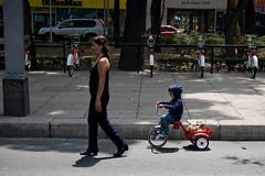 Reforma Sunday Trike