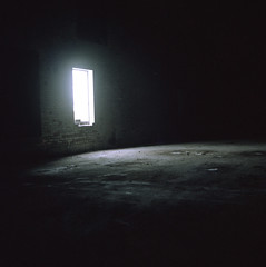 (Bryan Worsley) Tags: winter light color 6x6 film nova square december kodak curves first bronica abandonded roll epson medium format winder scotia sq portra f28 ai 220 polaris correction 80mm 160nc 4490