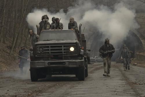 Xem phim Hậu Tận Thế - The Road 2009
