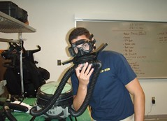 Dive School (rs4k2000) Tags: school mask navy dive super rebreather