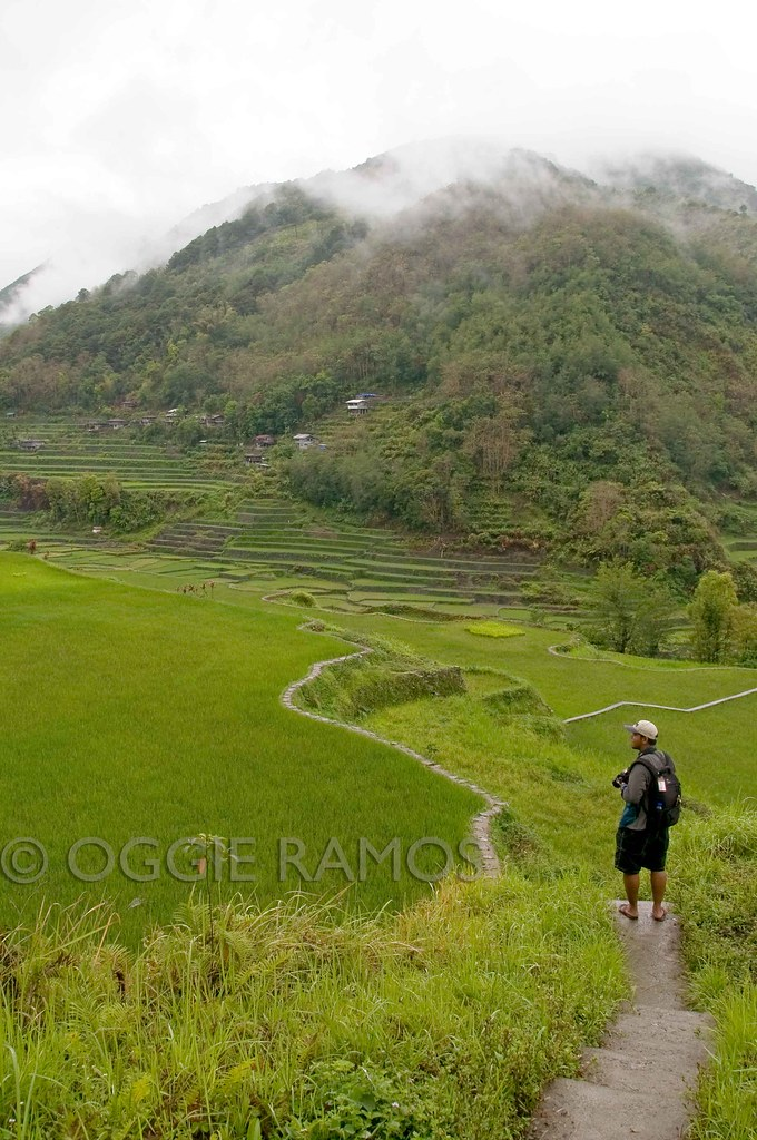 Banaue Ironwulf in Baang