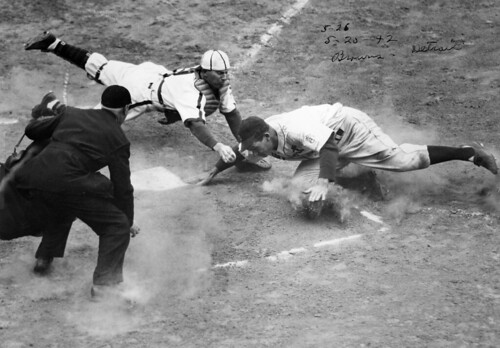Baseball St. Louis Browns 819_254 by Western Historical Manuscript  Collection - Stl.