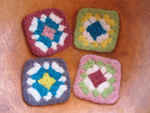 Felted & Fun