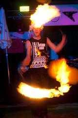 Gowalla Tiki Party - SXSW 2010 Festival - Austin, TX (Kris Krug) Tags: austin texas bongo sxsw smc southbysouthwest sxswi socialmediaclub socialmediaclubhouse gowalla sxsw2010 sxsw10 smch3 sxswgowall